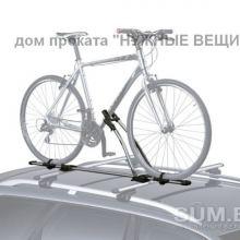 Велобагажник на крышу напрокат объявление продам
