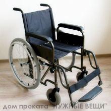 Инвалидная коляска напрокат объявление продам