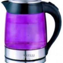 Чайник стекло электрический KELLI KL-1463 объявление продам