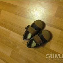 Туфли для мальчика р.23 объявление продам