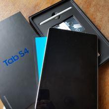 Планшет Samsung Galaxy Tab S4 64GB объявление продам