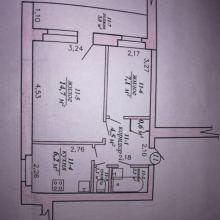Продажа двухкомнатных квартир объявление продам