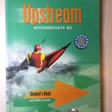 Upstream Intermediate B2 объявление продам