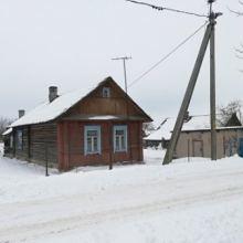Дом в центре аг. Крулевщина, Докшицкого района объявление продам