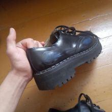 Ботинки Camelot объявление продам