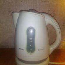 Чайник электрический объявление продам