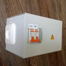 Понижающий трансформатор ЯТП-0, 25 220/24-2 объявление продам