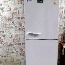 Холодильник ''Атлант'', модель: MXM-1845-62 объявление продам