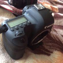Фотоаппарат и объектив объявление продам