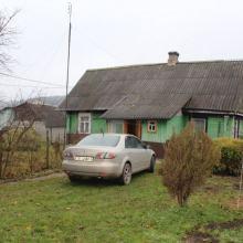 Продам дом с прилегающим участком .д Костюшки. Молодечненский р_н объявление продам