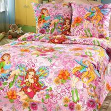 Детское постельное белье объявление продам