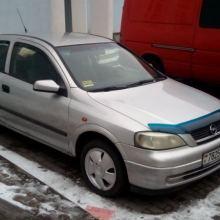 Opel Astra G объявление продам