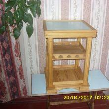 Столик-тумба объявление продам