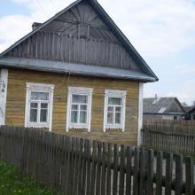 Дом деревня Гаврильчицы объявление продам
