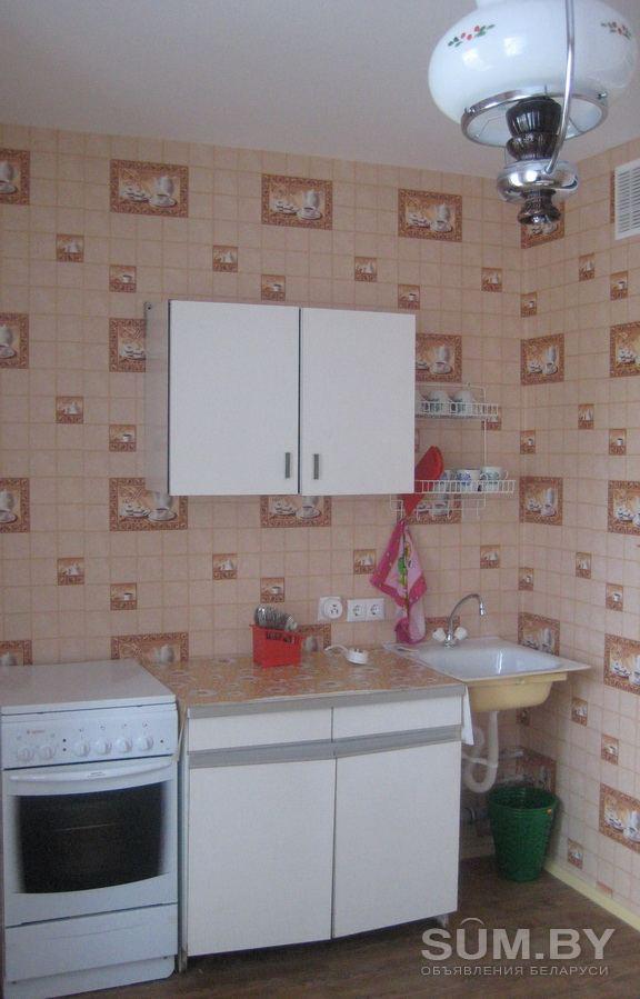 Квартира в Минске 92, 5 м2 объявление продам