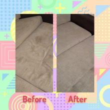Химчистка диванов, ковров, детских колясок и уборка жилых помещений объявление услуга