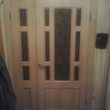 Двери межкомнатные под заказ объявление продам