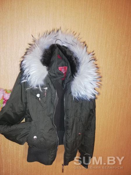 Куртка женская объявление продам