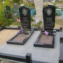 Установка памятников и благоустройство могил объявление продам