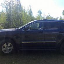 Продам Jeep Grand Cherokee объявление продам