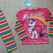 Яркая кофточка My Little Pony рост 128 Н.о.в.а.Я объявление продам