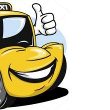 Требуется водитель для работы в такси объявление услуга