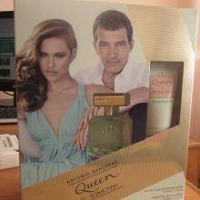 Antonio banderas парфюмерный набор объявление продам