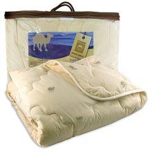 """Одеяло """"Верблюжья шерсть"""", двухспальное ЗИМА объявление продам"""