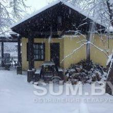 Гостевой домик с русской баней, сауной Барановичах объявление услуга