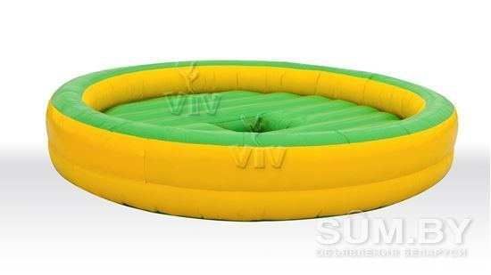Продам сухой бассейн объявление продам