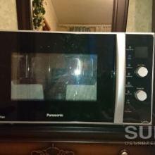 Микроволновая печь Panasonic NN-CD565B объявление продам