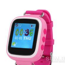 Детские GPS часы Q60 S объявление продам