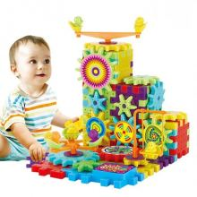 Детский развивающий конструктор объявление продам