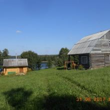 Продам дом на берегу озера в Браславском районе объявление продам