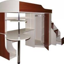 Детская мебель на заказ по индивидуальному проекту объявление продам