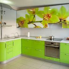 Кухни на заказ.Современный дизайн Вашей кухни объявление продам