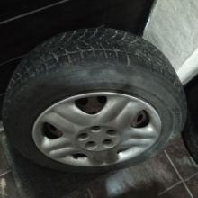 Продам комплект колес объявление продам