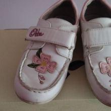 Детские туфли объявление продам