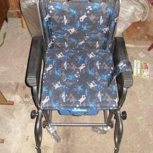 Функциональное кресло на колесиках объявление продам