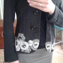 Пиджак классический объявление продам