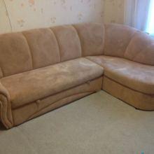 Хороший диван объявление продам