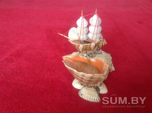 Статуэтка ракушка б у купить в Минске - объявления SUM.BY b163dd70523