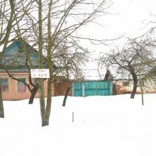 Дом в деревне Ходосовичи объявление продам