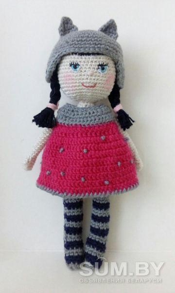 Кукла объявление продам