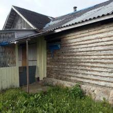 Дом с участком объявление продам