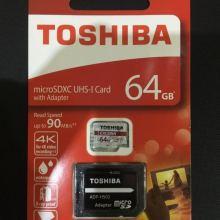 MicroSD 64Gb объявление продам