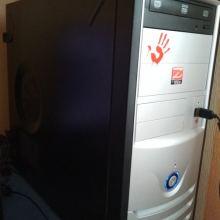 Компьютер FX-6100 6 ядер объявление продам