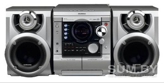 0d5051d436e6 Продам музыкальный центр - Samsung MAX-T35 б у купить в Минске ...