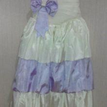 Нарядное платье объявление продам