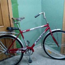 Продам велосипед объявление продам